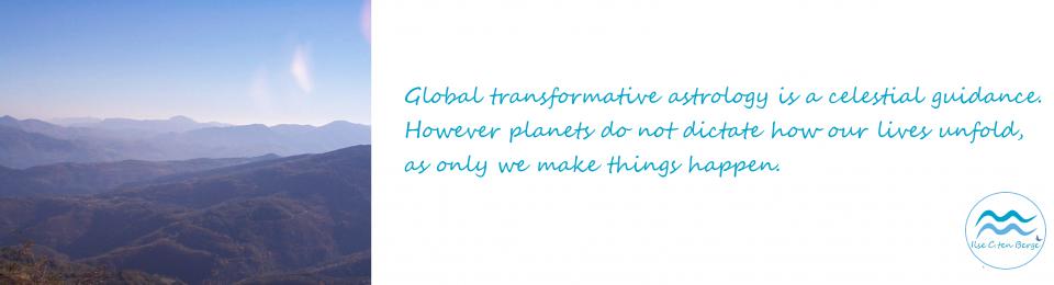 Global transformative astrology