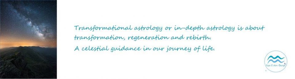 Transformational Astrology